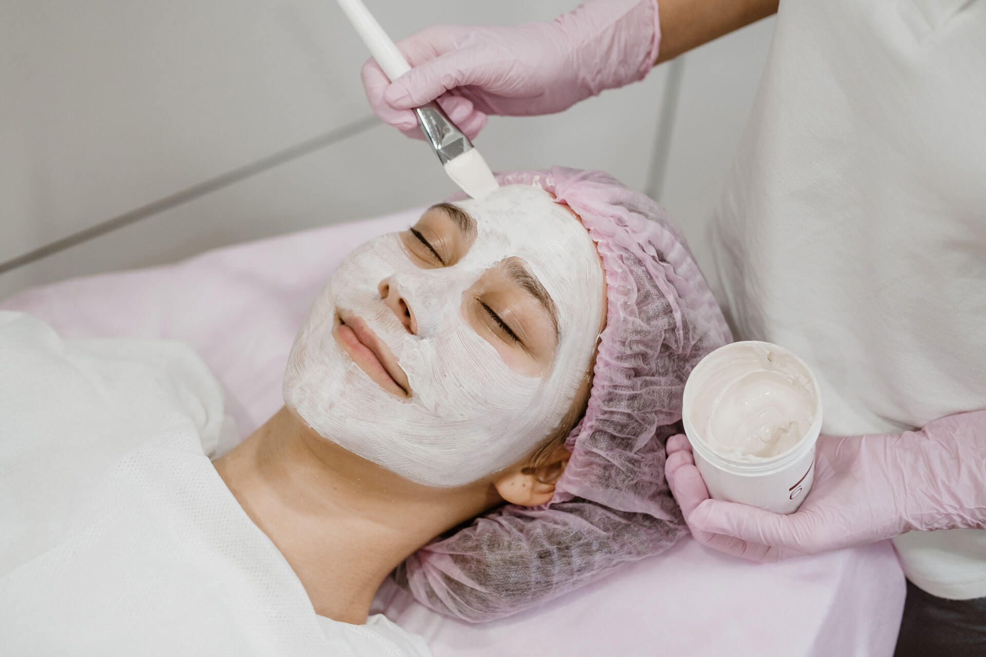Skincare Trends for 2021