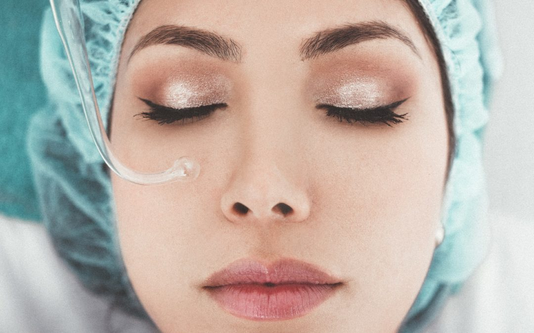 What is an Oxygen Infusion Facial?