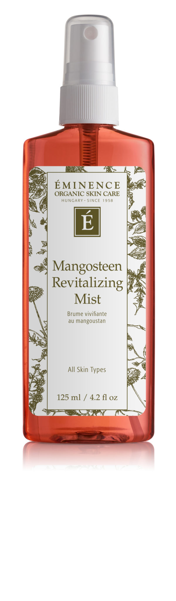 Eminence Mangosteen Revitalizing Mist