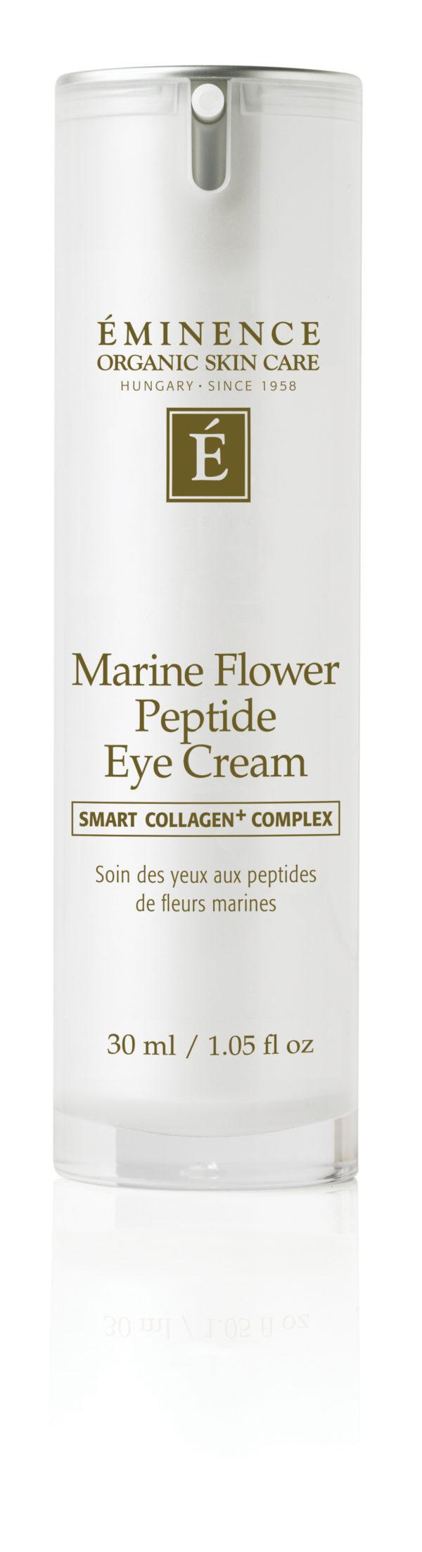 Eminence Marine Flower Peptide Eye Cream