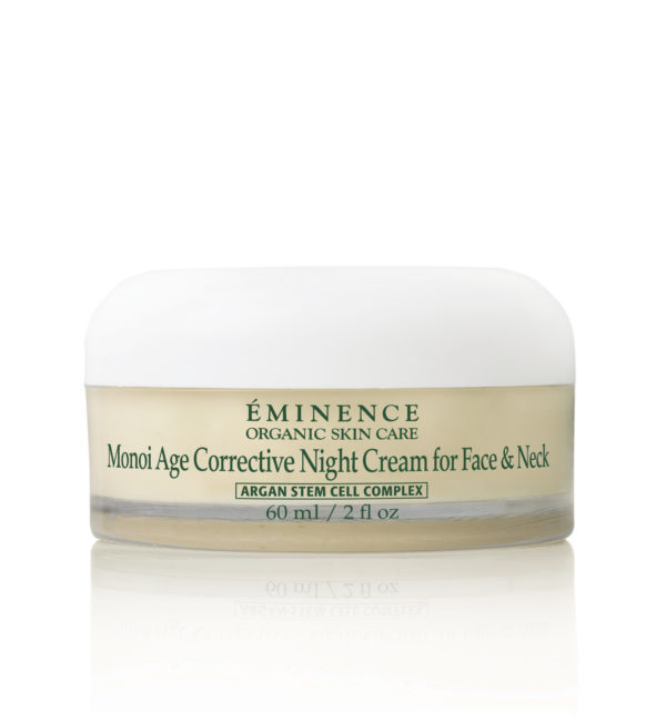 Eminence Monoi Night Cream Face & Neck