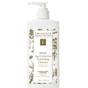 Eminence Monoi Exfoliating Cleanser