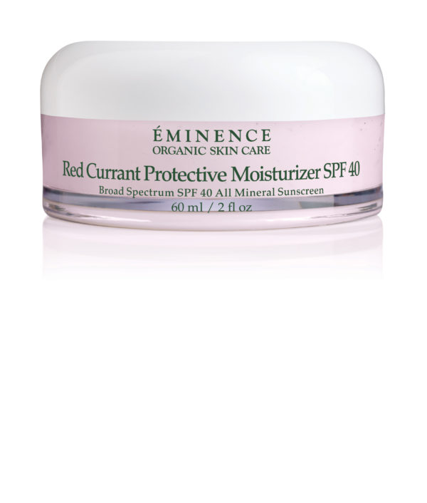 Eminence Red Currant Protective Moisturizer