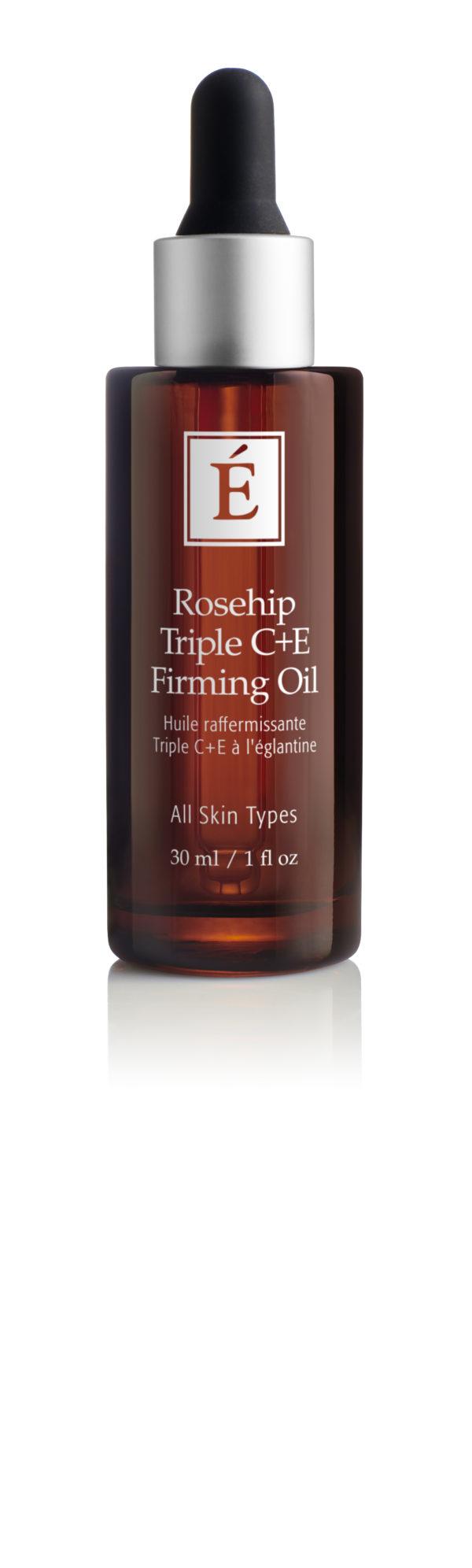 Eminence Rosehip Triple C+E Firming Oil