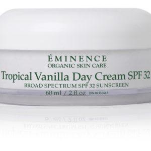 Eminence Tropical Vanilla Cream