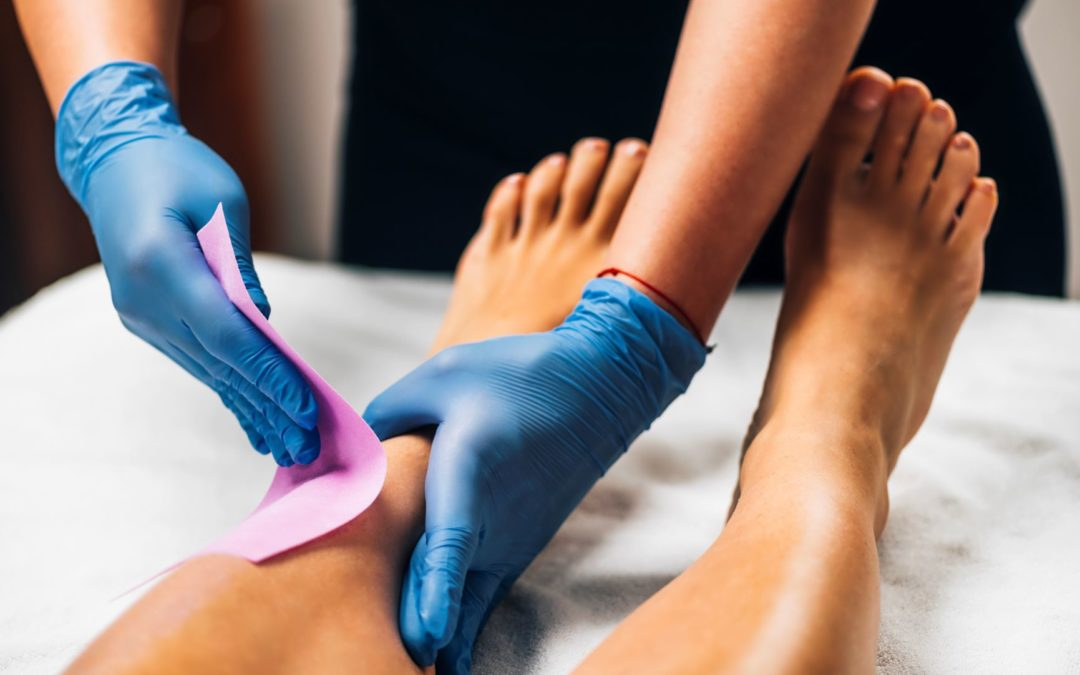 Waxing Before and Aftercare: Tips and Tricks